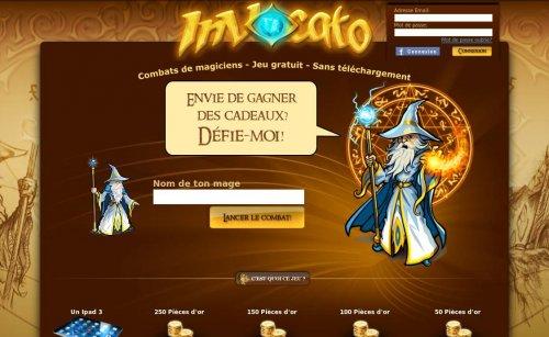 nom de jeux en ligne gratuit