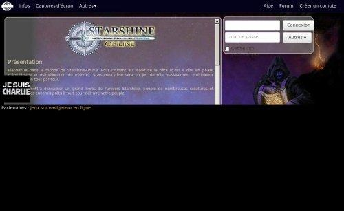 Starshine-online.com