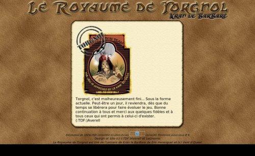 Le Royaume de Torgnol
