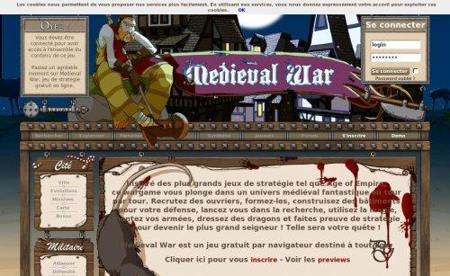 Medieval War