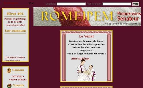 Rome-Jpem