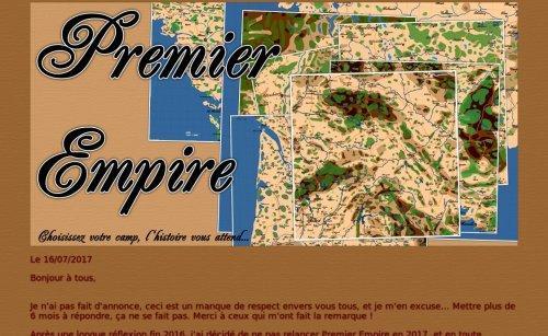Premier Empire