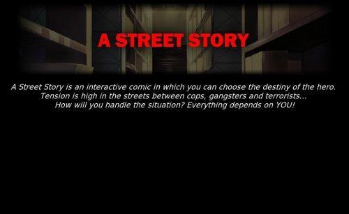 Une Histoire de la Rue