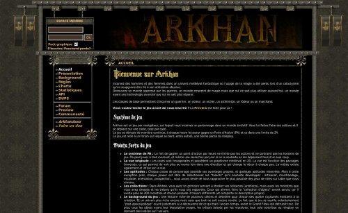 Arkhan