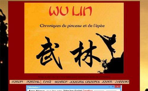 Wu Lin