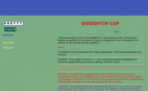 Quidditchcup
