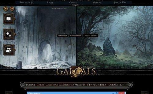 Galgals