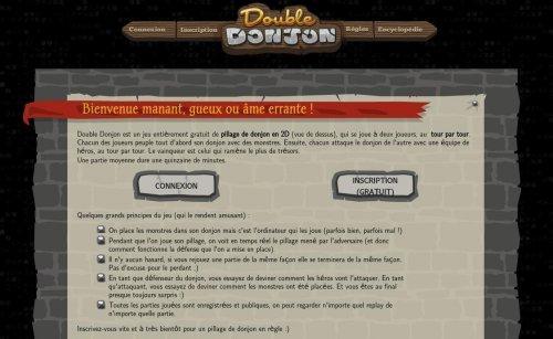 Double Donjon