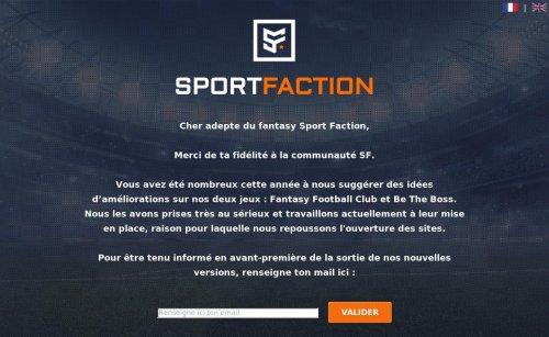 Sport Faction