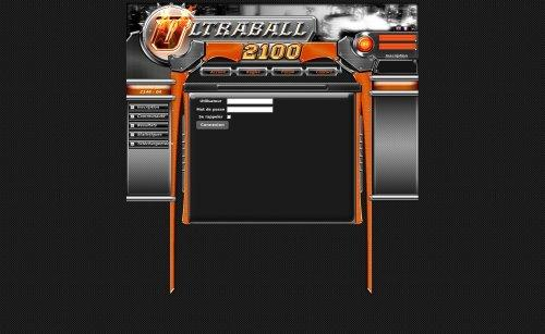 Ultraball 2100