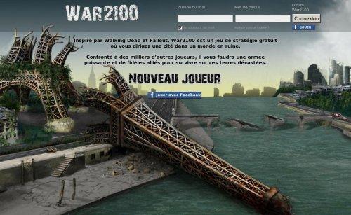 War2100