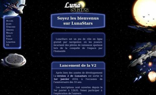 Lunastars