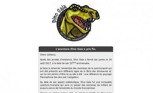 Dino Gaïa