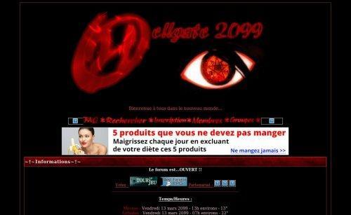 Hellgate 2099