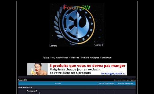 forum SW