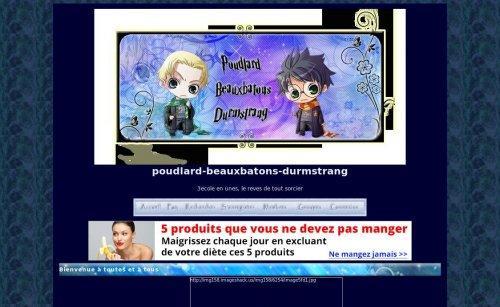 Poudlard-Beauxbatons